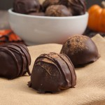 Pumpkin Pie Truffles GLE Feature