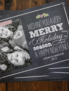 custom holiday cards from zazzle copy