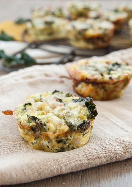 Crustless Kale Quiche Recipes — Dishmaps