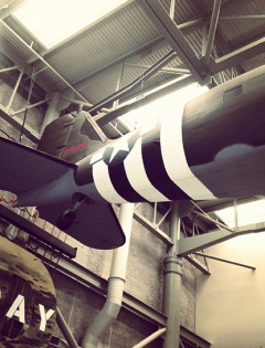 National World War II Museum in New Orleans