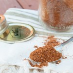 Spicy Taco Seasoning 1.1