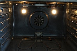 Oven Cleaning Made Easy...Yes, Easy!