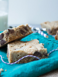 Cookie Bars 1