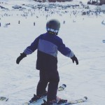 Logan ski