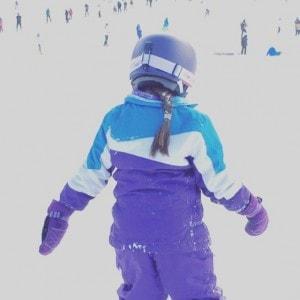 Madeline Ski