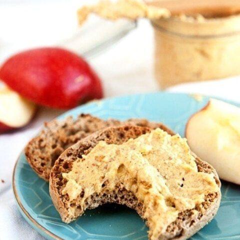 Fruity Mango Almond Butter