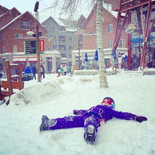 Keystone Family Pajama Brunch and Ski Trip