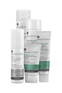 Paula's Choice Hydralight - Paula's Choice Giveaway and Paula's Choice Coupon Code