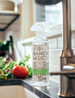 Branch Basics All-Purpose Cleaner