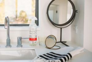 Branch Basics Bathroom Cleaner