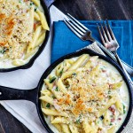 Jalapeno Bacon Mac n Cheese