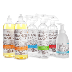 Branch Basics Starter Kit