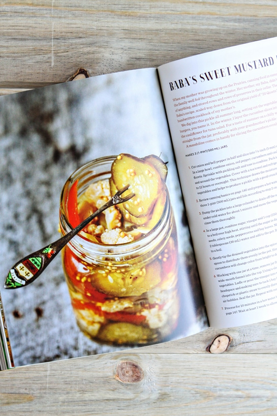 Brown Eggs and Jam Jars Cookbook Giveaway