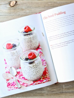 The Grain-Free Family Table Cookbook Giveaway