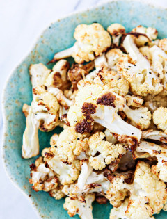 3 Tips for Perfectly Roasted Cauliflower