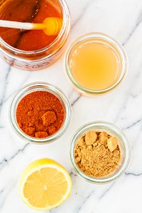 Homemade Cough Syrup and Sore Throat Soother - Natural Remedy for Coughs and Colds