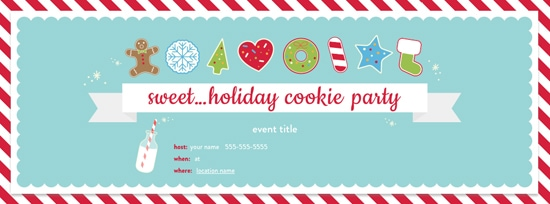 cookie decorating ideas for cookie party