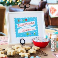 Tips for Hosting a Successful Kids' Holiday Cookie Party