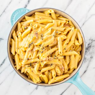 -Squash-Sage-Bacon-Mac-n-Cheese-4-Steps-to-Fancy-Up-Your-Mac-n-Cheese ...