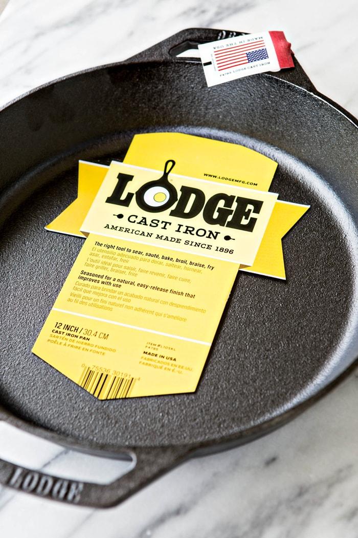 Lodge Cast Iron Coupon Code