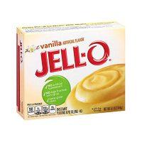 Instant Vanilla Pudding Mix