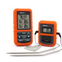 Wireless Remote Meat Thermometer