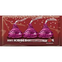Cherry Cordial Hershey Kisses