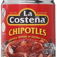 Chipolte Peppers in Adobo Sauce