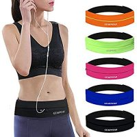 Waistband Running Belt Phone Holder