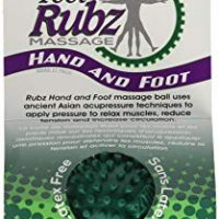 Due North Foot Rubz Foot Massage Ball