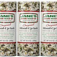 Jane's Krazy Mixed-Up Salt Blend