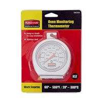 Instant Read Oven Thermometer