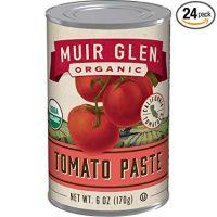 Muir Glen Organic Tomato Paste
