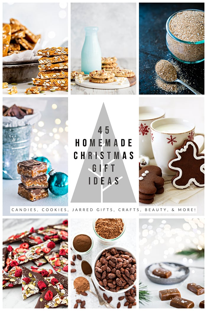 Best Holiday Homemade Gifts to Make