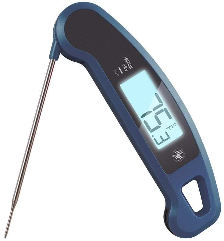 Professional Digital Instant Read Thermometer