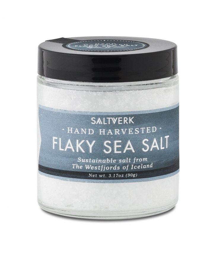 Saltverk Flaky Sea Salt