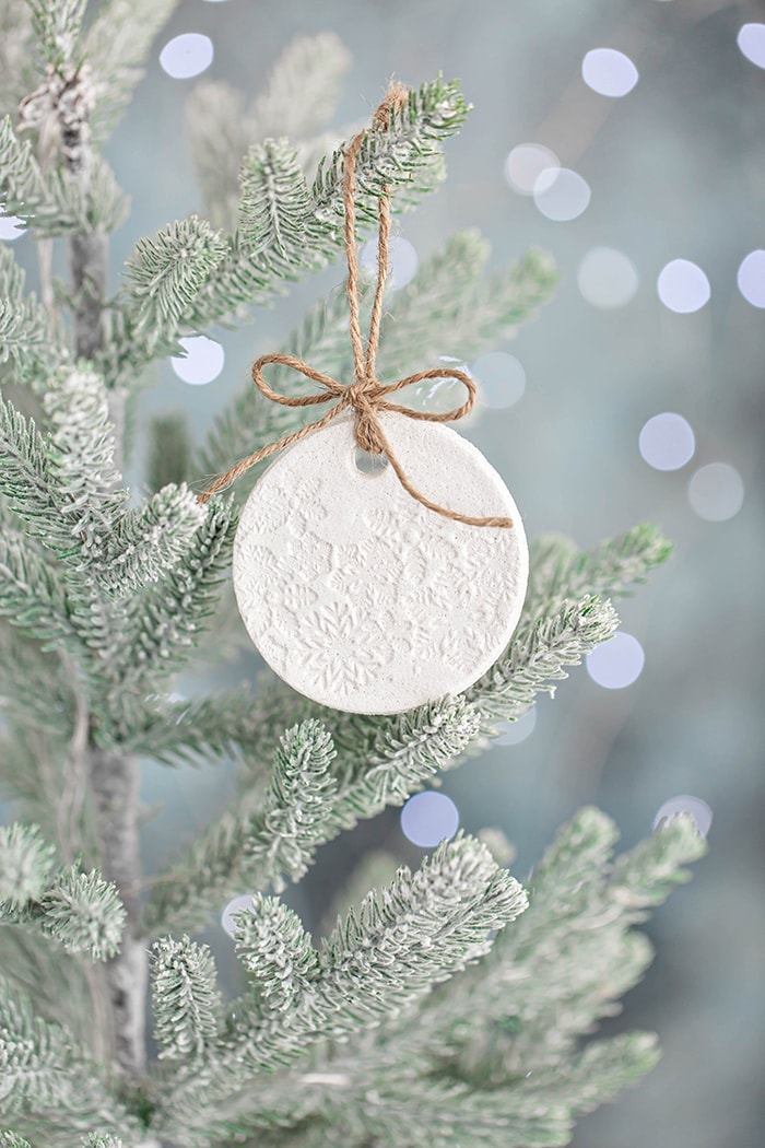 Salt Dough Ornaments How To Make Salt Dough Good Life Eats