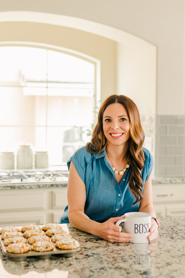 katie kick in kitchen, author of good life eats